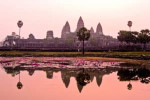 The Five Best Temples to Visit in Siem Reap