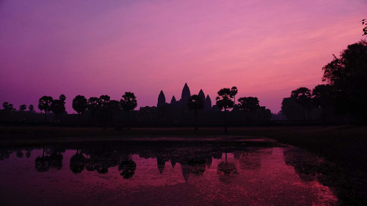 Why should you visit Siem Reap? Here's 5 reasons why!