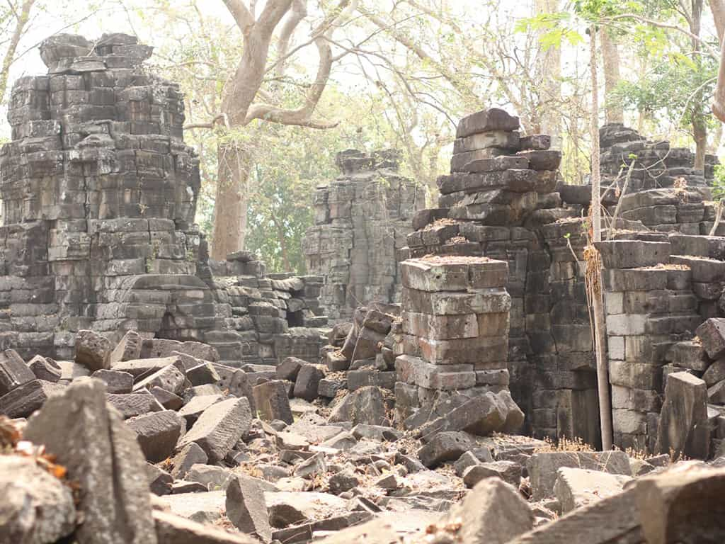 5 Remote Temples to Visit in Cambodia