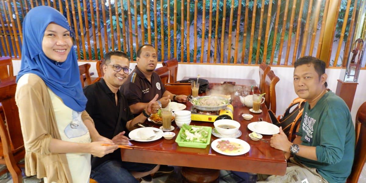 5 of the Best Halal Restaurants in Siem Reap