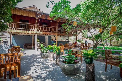 5 of the Best Vegetarian Restaurants In Siem Reap