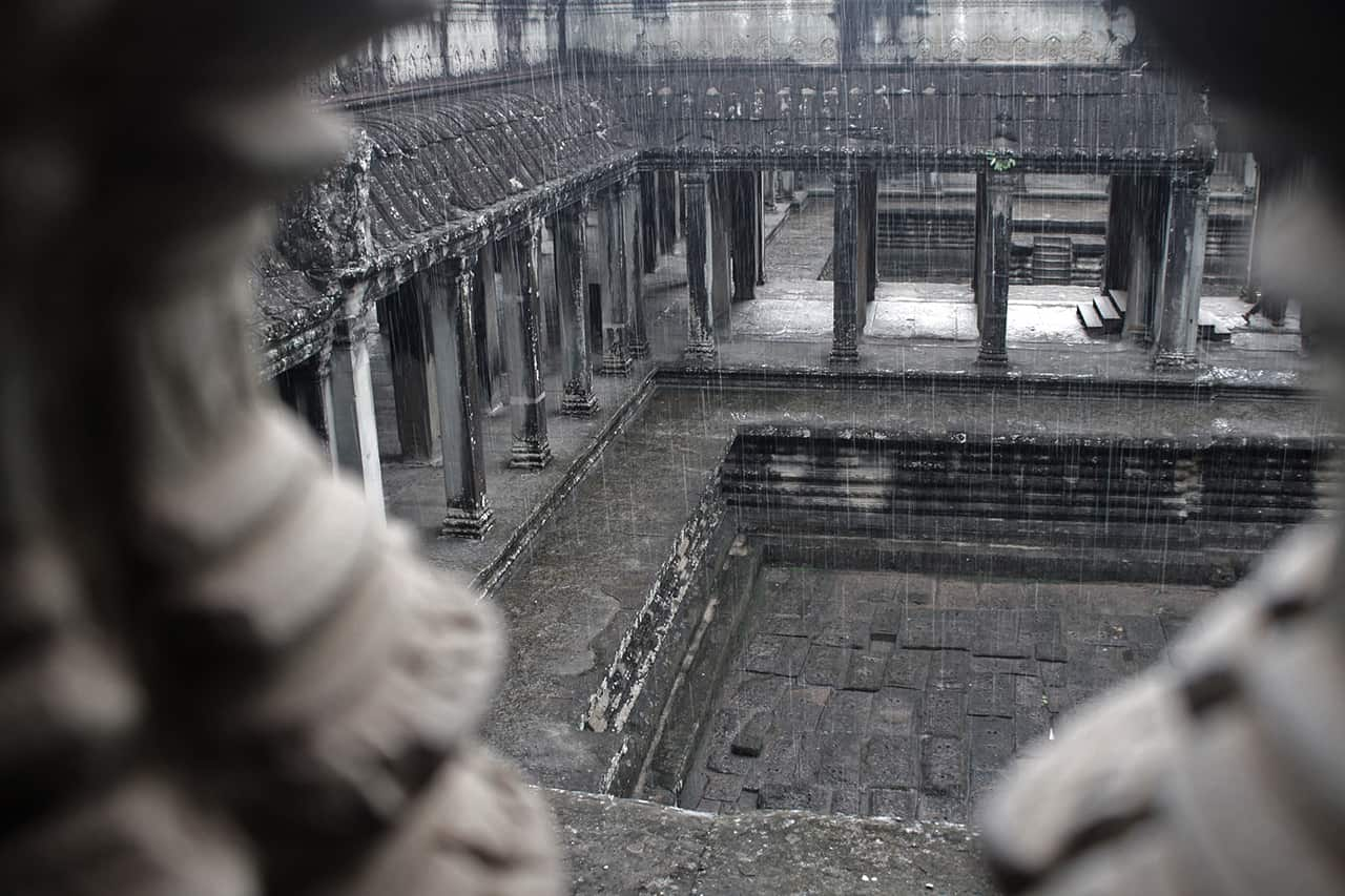 8 Things You Didn't Know About Angkor Wat