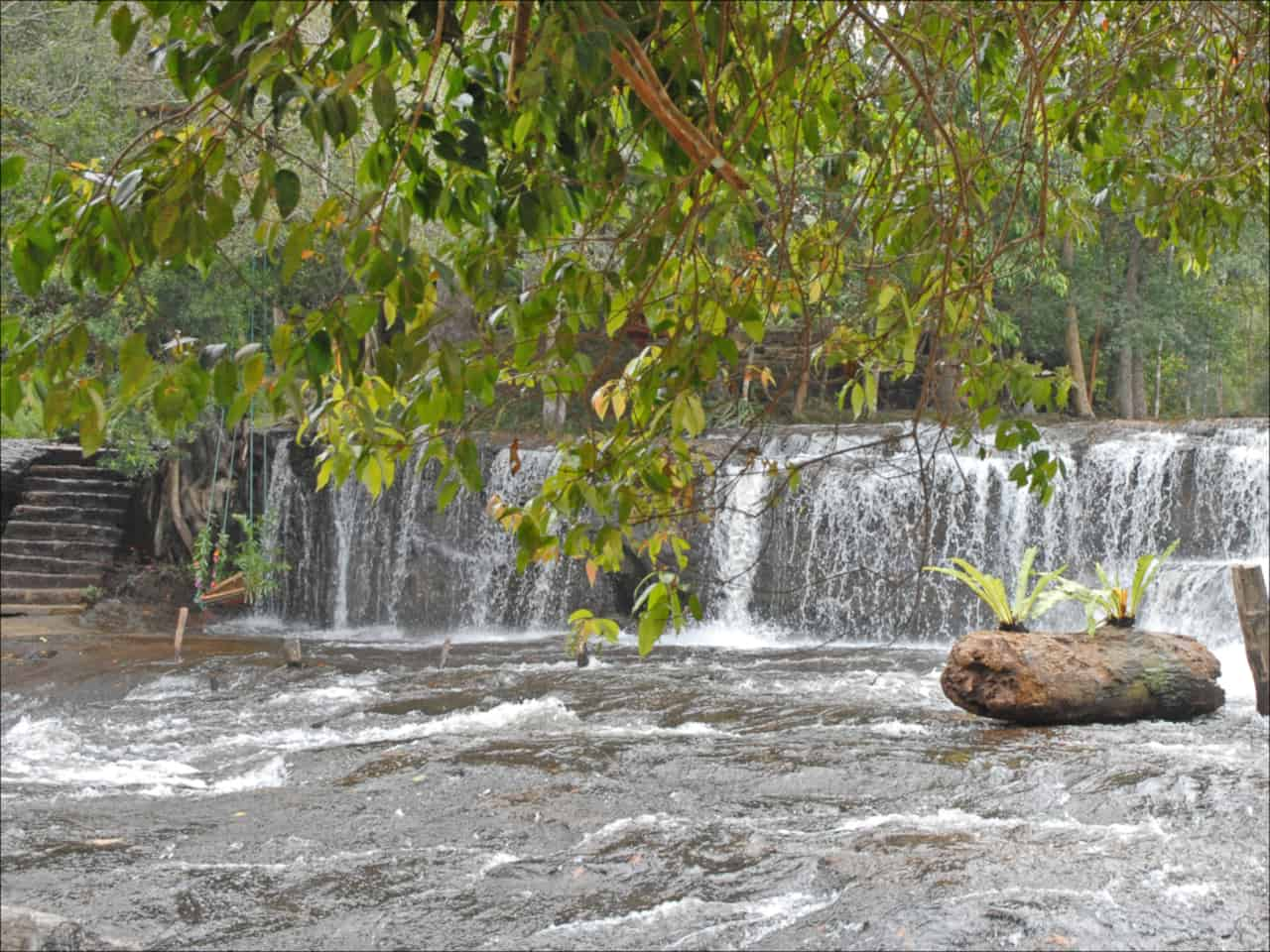 Read more about the article Phnom Kulen – 7 Reasons Why You Should Go